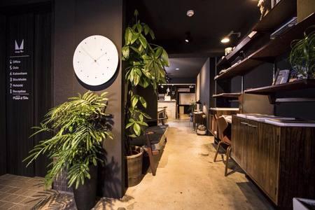 インテリアへのこだわり design home sora co ltd 広島県広島市中区